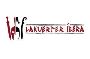 Logotipo Lakuerter Ibera