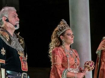 banner de fiestas de moros y cristianos de Murcia