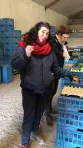 Nep- en celeb-boerin Coriza Hoogendonk vertelt vol liefde over Boerderij Hoogendonk en hun producten — bij Boerderij Hoogendonk.
