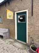 Ook al zo'n leuk winkeltje daar bij Kaasboerderij en Melkveehouderij van Eijk — bij Kaasboerderij en Melkveehouderij van Eijk.