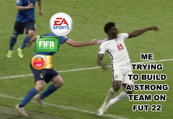 fifa 22 points hack