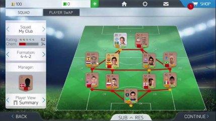 Resultado de imagem para Como Baixar e Instalar FIFA 16 UT Para Qualquer CELULAR (Funcionando/Nova Versão) - Atualizado 2016