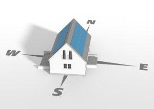 Superflex design - dach wschód/zachód
