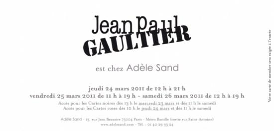 Adèle Sand   Calendrier des ventes du mois de mars   02 zoom