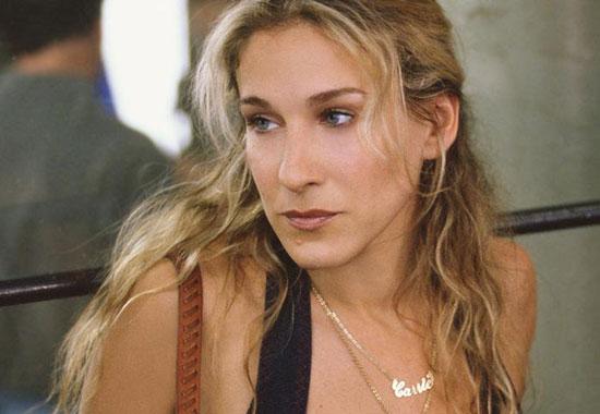 Le collier Carrie a fait des émules   collier