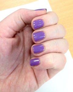 I try : le nail bar   manucure 240x300