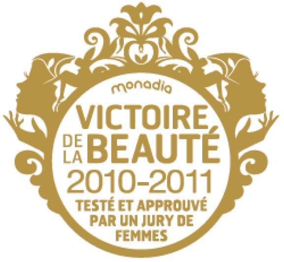 Membre du premier e jury des Victoires de la Beauté   Victoire de la Beaute logo