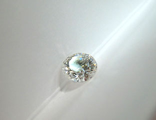Diamond is my new best friend !   diamant