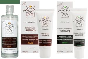 Ethnicia vous offre votre beauty bag pour la plage [Concours outside]   taaj1 300x202