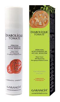 Les Victoires de la Beauté 2011 2012   Ma sélection   089 pack diabolique tomate