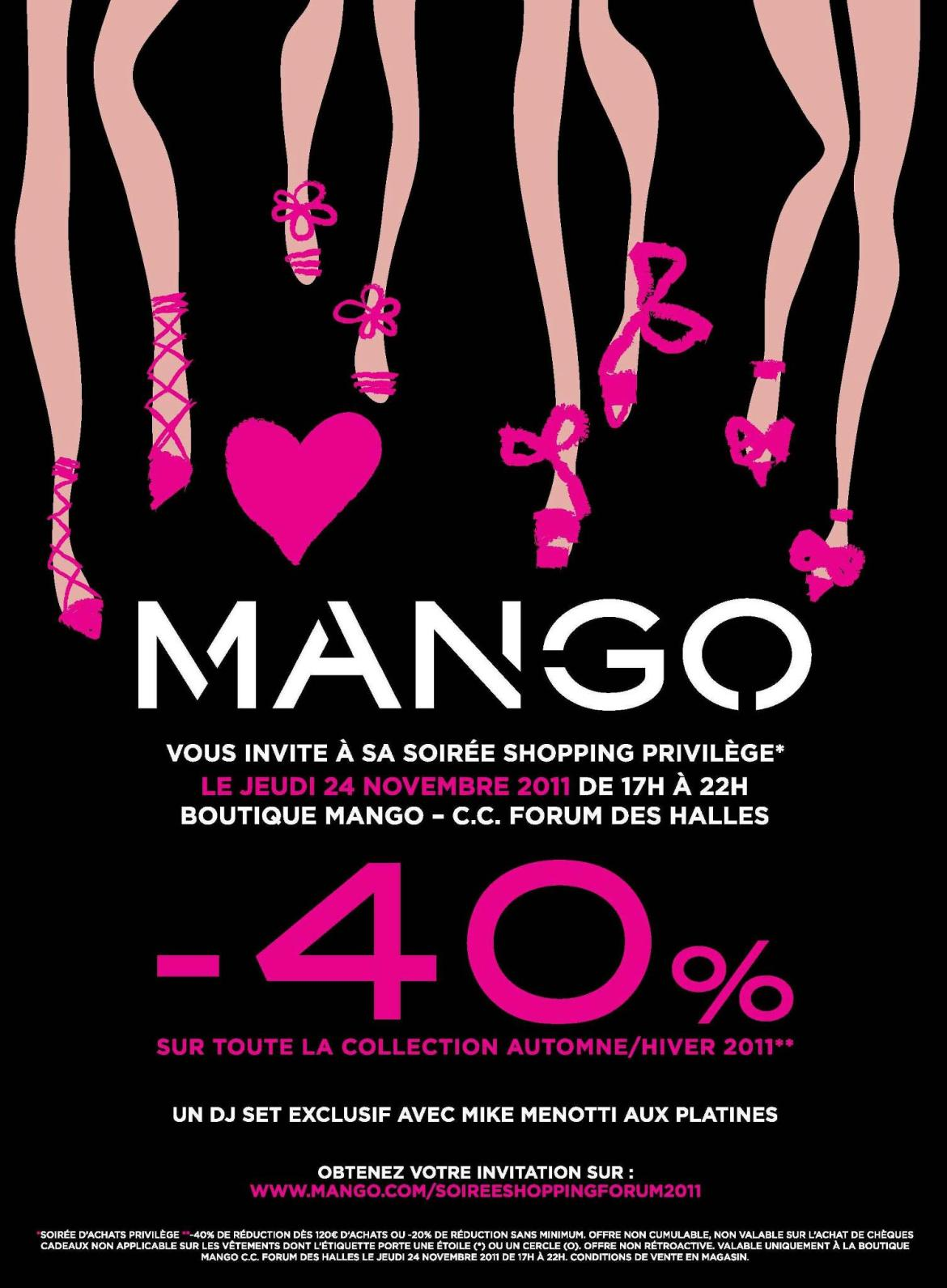 Mango Shopping Party   Novembre 2011   332568 2488697571059 1061288572 2721742 5922819 o