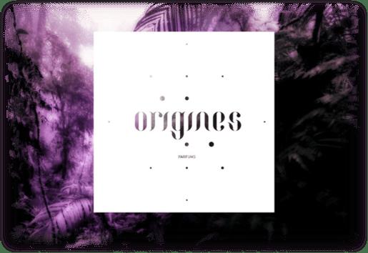 Résultat du concours Origines Parfums   Origines logo1