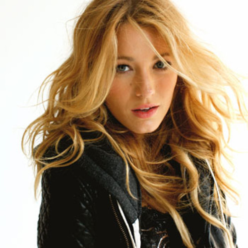 CoifFirst, coifLast !   blake lively