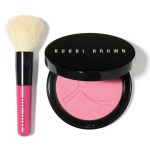En octobre, je suis rose   BobbiBrown 2012 GD 150x150