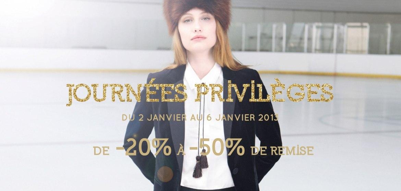 Ventes privées Claudie Pierlot   Hiver 2012   ventes privees claudie pierlot