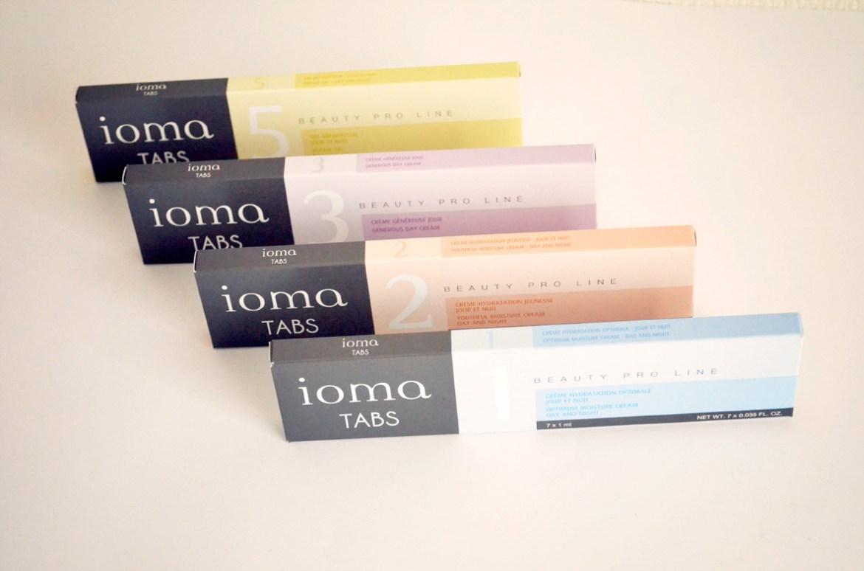 Lhydratation selon Ioma   ioma