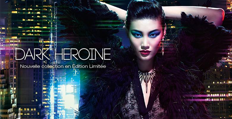DarkHeroine