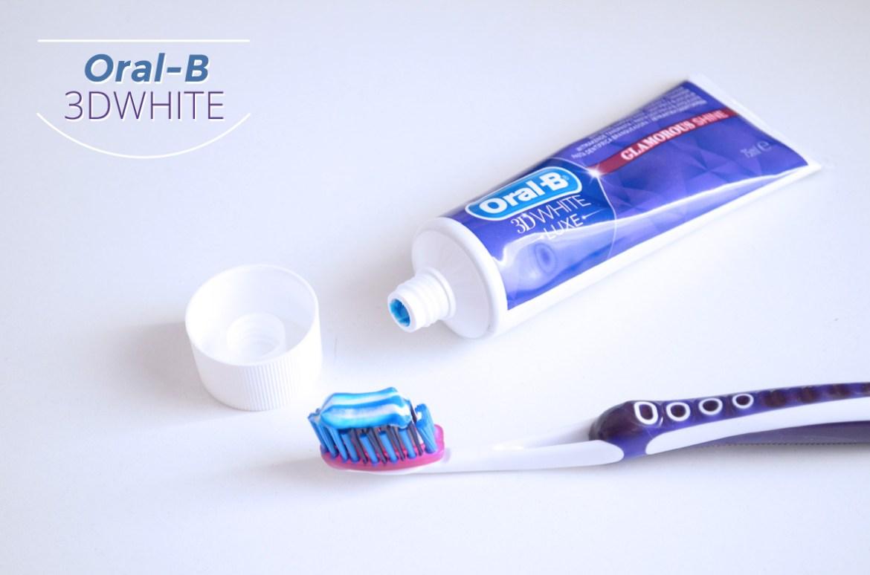 Jai le smile [Concours Inside]   oral b 3dwhite 2