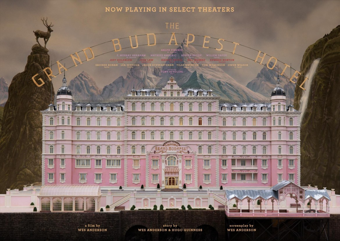 Le Printemps du Cinéma 2014   the grand budapest hotel e1394970805233
