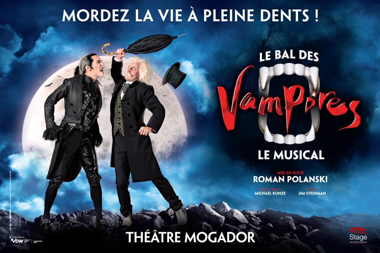 Les vampires nous invitent au bal à Mogador   le bal des vampires