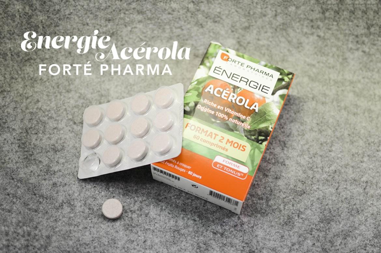 Energie-Acerola-Forte-Pharma