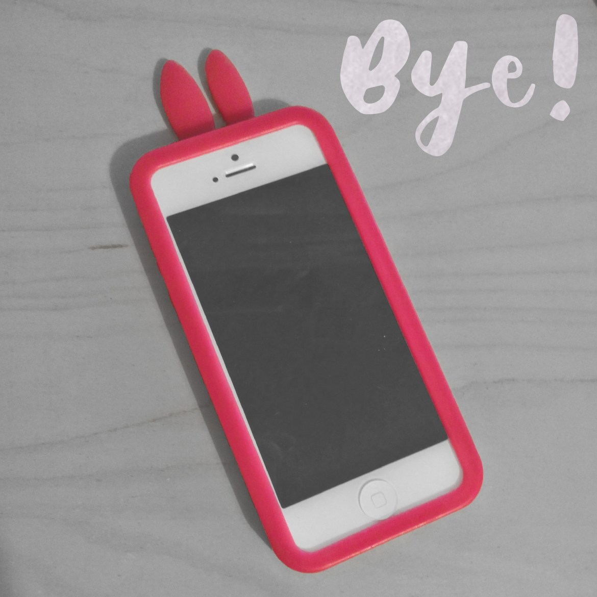 bye-iphone