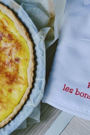 Pâtes à tarte Herta