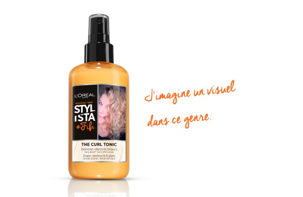 Stylista Hair Bar LOréal Paris   stylista personnalisé 615x400