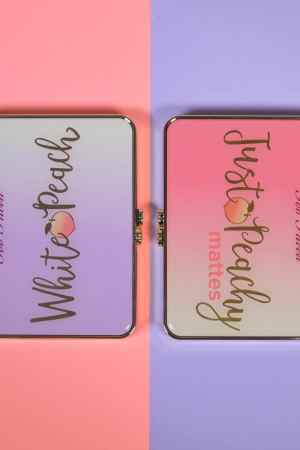 White Peach Just Peachy Too Faced