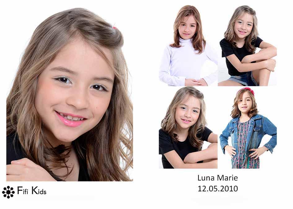 Novos Modelos e atores  de Set 2017