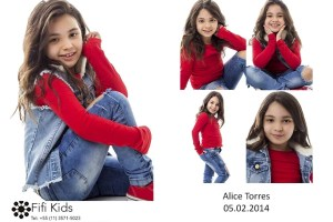 Alice Torres 05.02.2014
