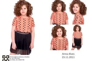 Anna Alves 23.11.2011