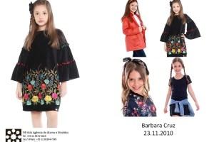 Barbara Cruz 23.11.2010