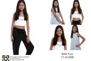 Bella Yuyu 17.10.2008