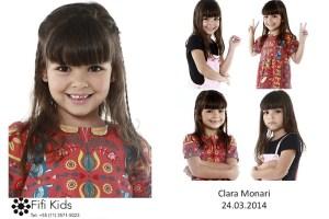 Clara Monari 24.03.2014