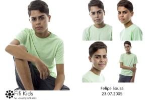 Felipe Sousa 23.07.2005
