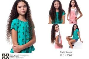 Gaby Alves 19.11.2008