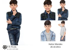 Heitor Mendes 20.10.2011