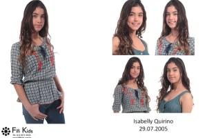 Isabelly Quirino 29.07.2005
