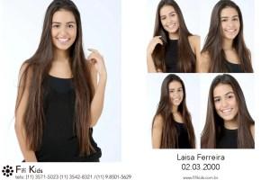 Laisa Ferreira 02.03.2000