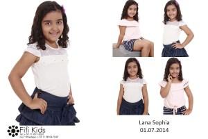 Lana Sophia 01.07.2014