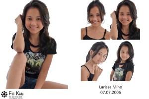 Larissa Yokoyama 07.07.2006