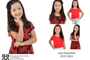 Luiza Hayashida 29.07.2014