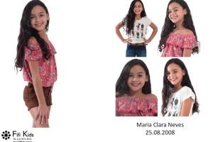 Maria Clara Neves 25.08.2008