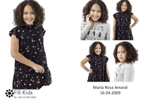 Maria Rosa Amaral 16.04.2009