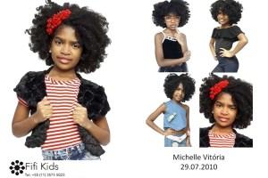 Michelle Vitória 29.07.2010