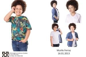 Murilo Ferraz 16.01.2013