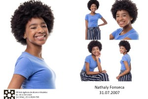 Nathaly Fonseca 31.07.2007