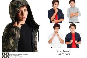 Nico Amâncio 01.07.2008