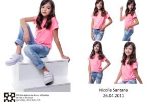 Nicolle Santana 26.04.2011